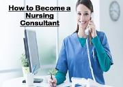 Best Nursing Services in Sydney - Reliable Nursing Sydney Powerpoint Presentation