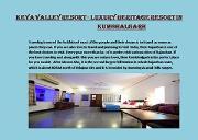 Keya Valley Resort - Luxury Heritage Resort in Kumbhalgarh Powerpoint Presentation
