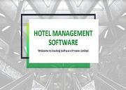Hotel Management Software | onlineyashraj.com Powerpoint Presentation