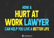 How a Hurt at Work Lawyer can Help you Live a Better Life Powerpoint Presentation
