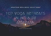 Best Luxury Yoga Retreats in India | Amayaan Powerpoint Presentation