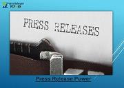 Paid Press Release Services Powerpoint Presentation