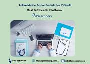 Telemedicine Appointments Powerpoint Presentation