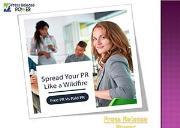 Business Press Release Powerpoint Presentation