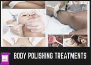 BODY POLISHING TREATMENT Powerpoint Presentation