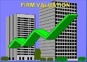 Firm Valuation Powerpoint Presentation