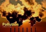 Pollution (a threat to life) Powerpoint Presentation