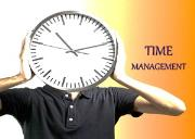 Time Management Skills Powerpoint Presentation