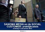 Zit er een oplossing in Social Media Powerpoint Presentation