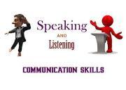 Communication Skill Powerpoint Presentation