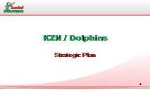 Cricket Strat Plan PowerPoint Presentation