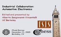Chess Information PowerPoint Presentation