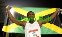 Usain Bolt PowerPoint Presentation