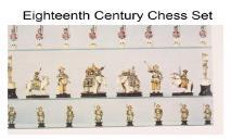Tenth Century Chess Set PowerPoint Presentation