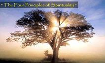 Principles of Spirituality PowerPoint Presentation