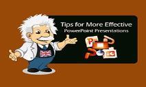 How to Create Effective Presentation PowerPoint Presentation
