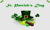 Saint Patricks Day PowerPoint Presentation