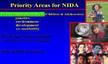 Drug Abuse & Addiction PowerPoint Presentation