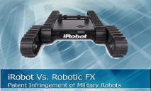 IRobot v Robotic FX PowerPoint Presentation