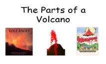 Parts of the Volcano PowerPoint Presentation