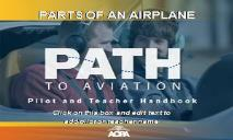 Parts of an Airplane - Aircraft Owners and Pilots Association PowerPoint Presentation