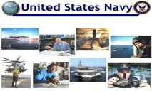 Navy 101 PowerPoint Presentation