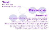 About Divorce Utah Education Network PowerPoint Presentation