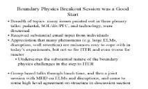 Possible BPO Structure USBPO United States Burning Plasma PowerPoint Presentation