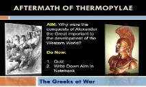 Alexander the Great My Social Studies Teacher PowerPoint Presentation