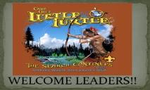 Anthony Wayne Area Council Boy Scouts of America PowerPoint Presentation
