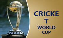 Cricket World Cup PowerPoint Presentation