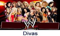 WWE Divas PowerPoint Presentation