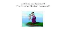 Performance Appraisal Uses PowerPoint Presentation