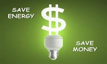 Save Energy PowerPoint Presentation