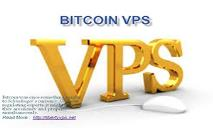 Bitcoin VPS - Easy way for money transfer PowerPoint Presentation