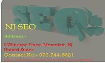 SEO Firm NJ -  Professional Search Engine Optimization Services PowerPoint Presentation