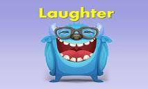 Laughter PowerPoint Presentation