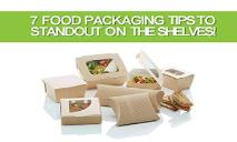 7 Food Packaging Tips To Standout on The Shelves! PowerPoint Presentation