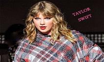 Taylor Swift PowerPoint Presentation