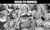 Marilyn Monroe Actress PowerPoint Presentation