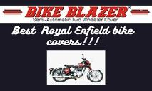 Buy with the best Royal Enfield cover price PowerPoint Presentation