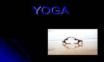 Home YOGA PowerPoint Presentation