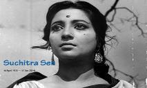 Actress Suchitra Sen PowerPoint Presentation