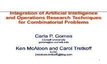 Integration of Artificial Intelligence PowerPoint Presentation