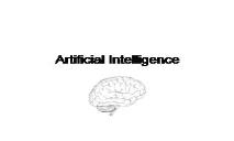 About Artificial Intelligence PowerPoint Presentation