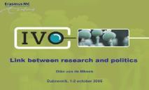 Sciences PowerPoint Presentation