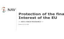 Corruption Information PowerPoint Presentation