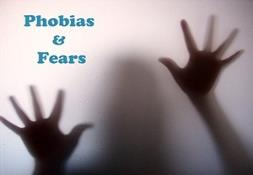 Phobia and Fear Powerpoint Presentation