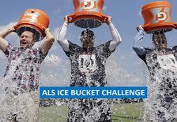 Als Ice Bucket Challange PowerPoint Presentation