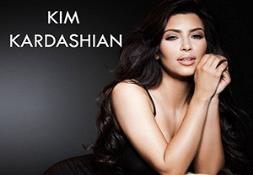 Kim Kardashian PowerPoint Presentation